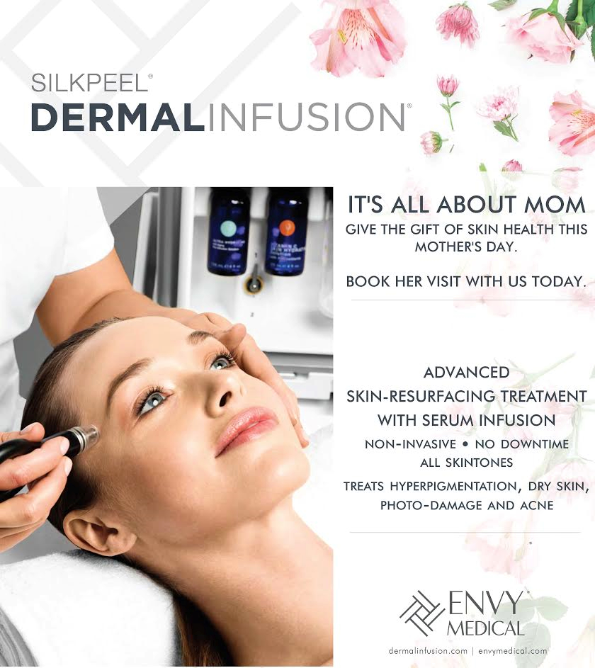 Mother S Day Silkpeel Dermal Infusion Advanced