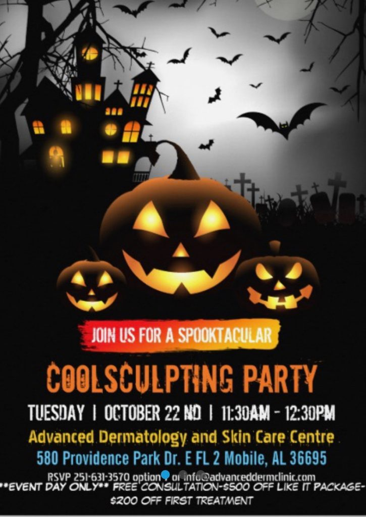 Coolsculpting Party